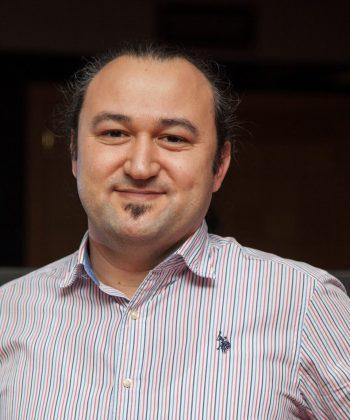 Mustafa Kerim Yılmaz